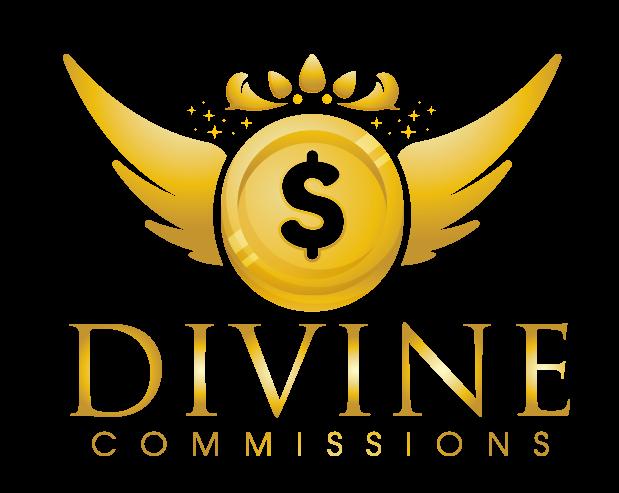 divine commissions logo